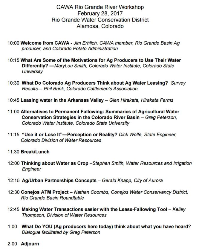 cawa-rio-grande-water-workshop-agenda-feb-28-in-alamosa