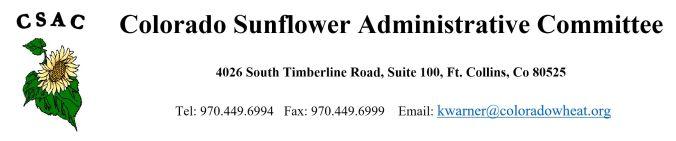 csac-colorado-sunflower-administrative-committee-header