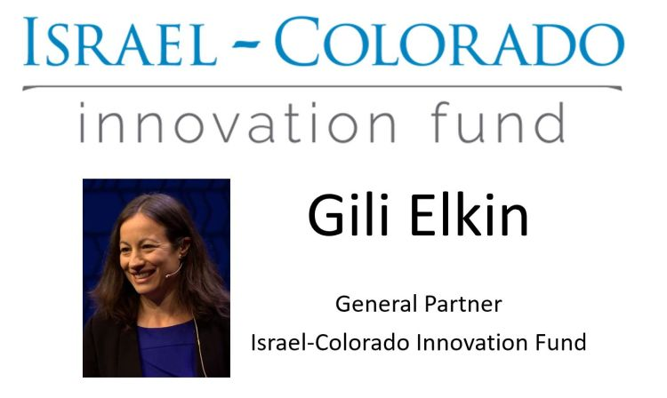 8becdc4b5c Learn more about Innosphere and the Israel-Colorado Innovation Fund  An  Interview with Gili Elkin…