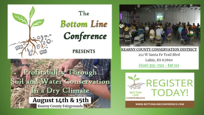 Make plans to attend the 2019 Bottom Line Conference in